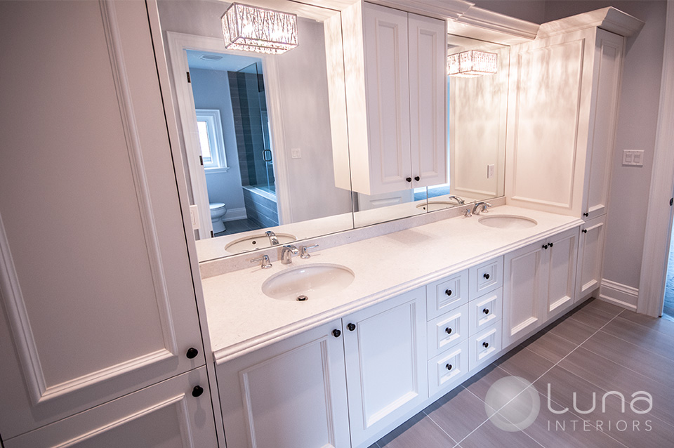 Custom Bath Vanities Toronto custom bathroom vanities toronto