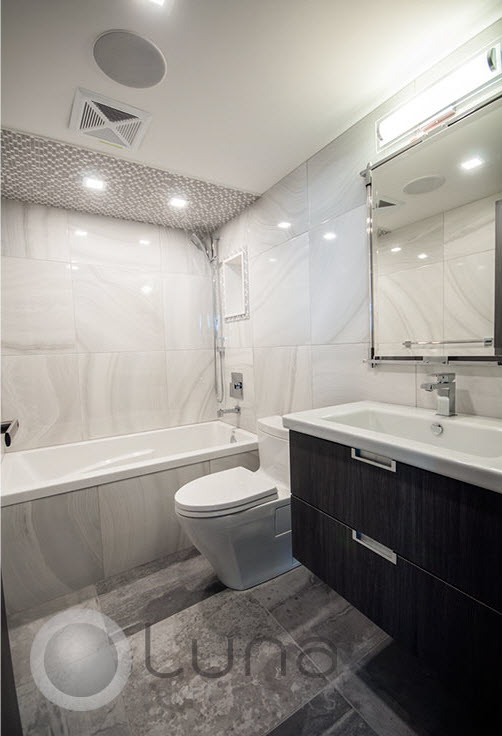 modern bathroom vanities toronto