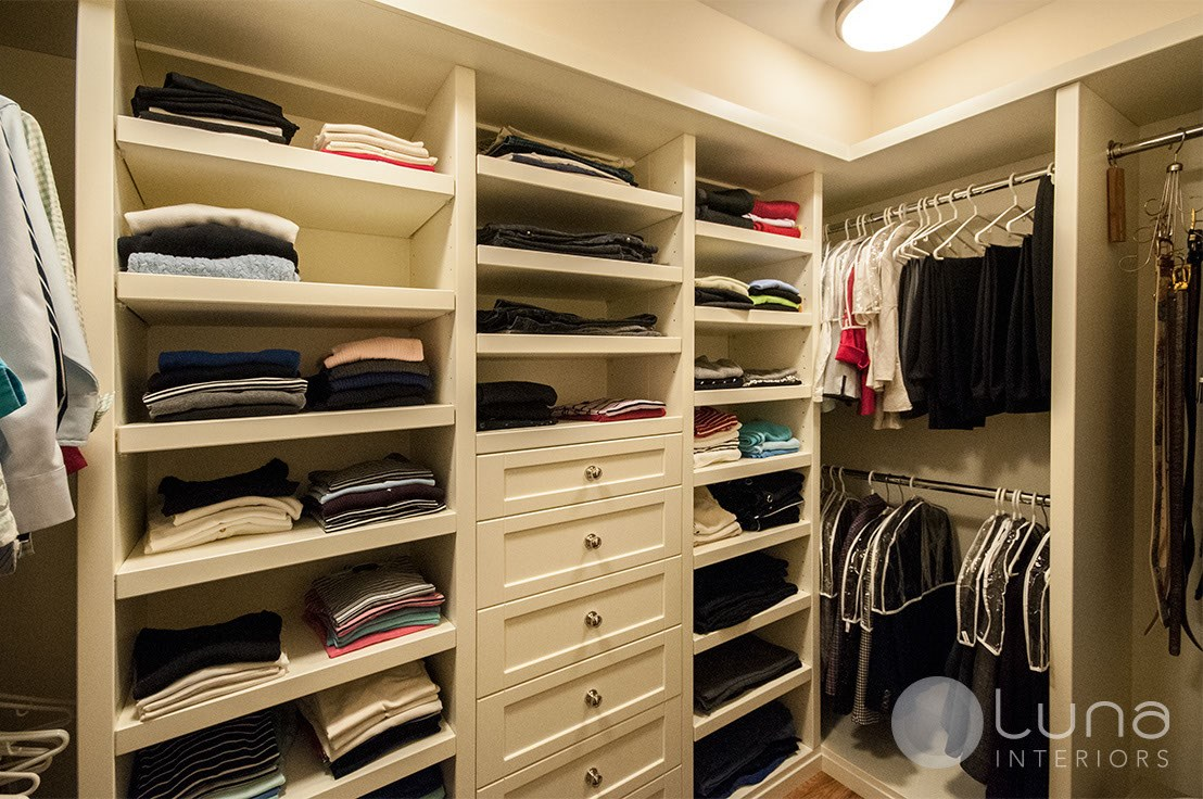 Built in Closets Toronto