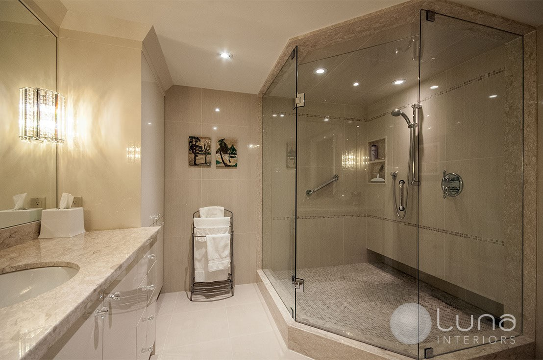 Condo Bathroom Renovation Cost Toronto