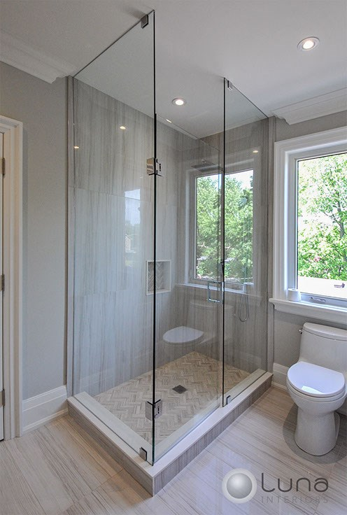 Tub to Shower Conversions Toronto