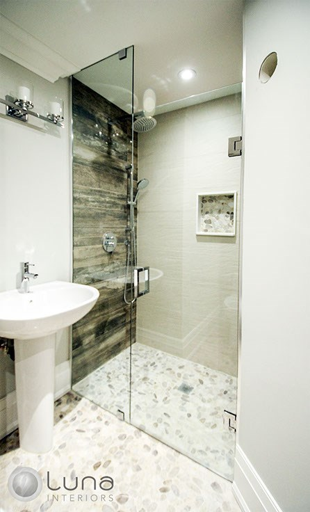 Frameless Shower Door Reno
