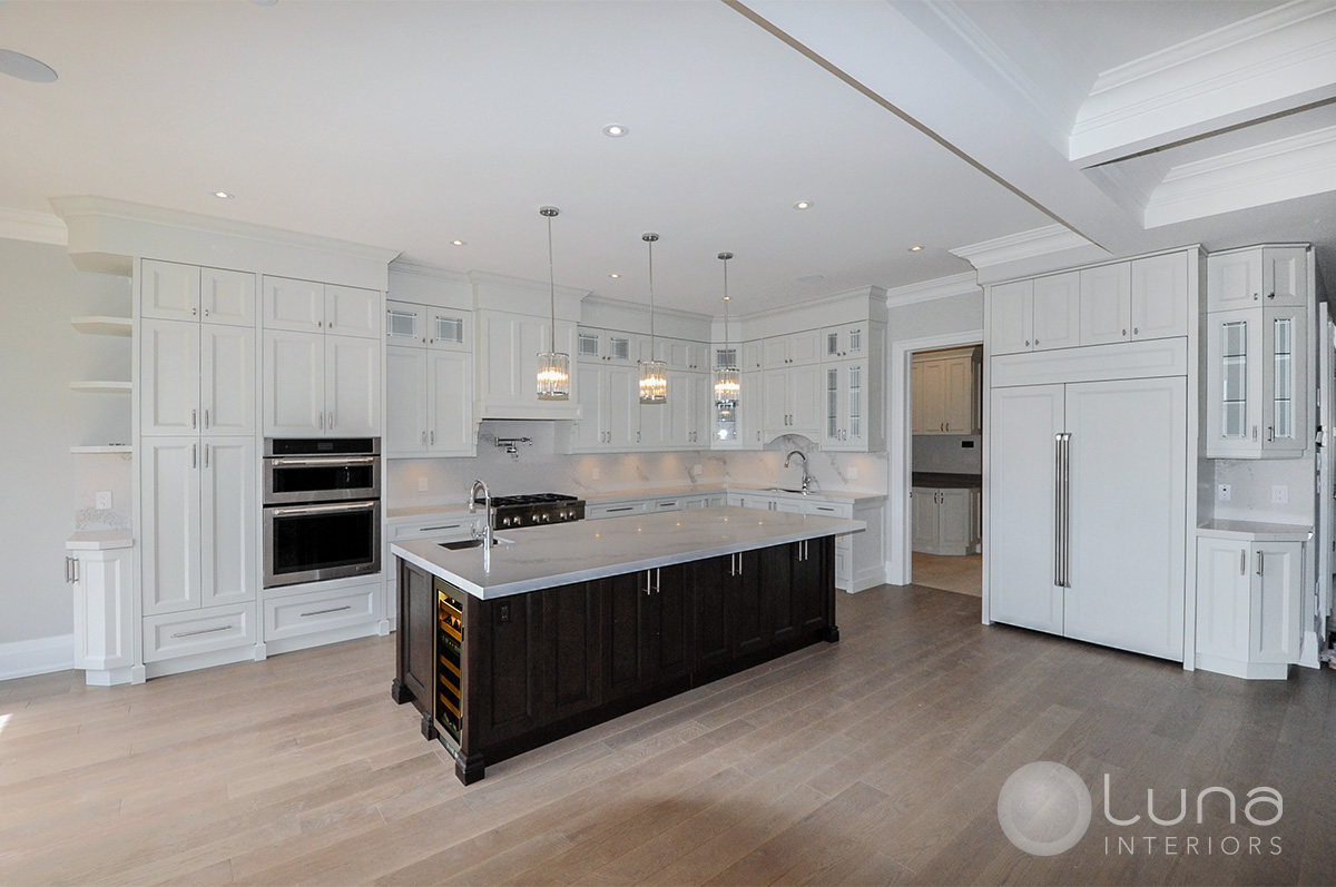 Kitchen Renovation Services in Toronto