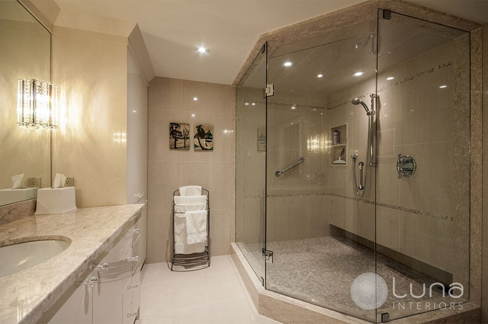 Condo Bathroom Renovation Cost Toronto - Bathroom remodeling toronto