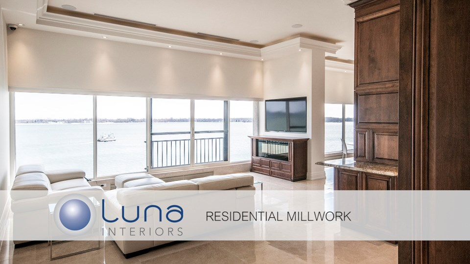 Learn More About Residential Millwork residentialmillwork